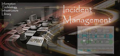 Itil Restore Service : Process management
